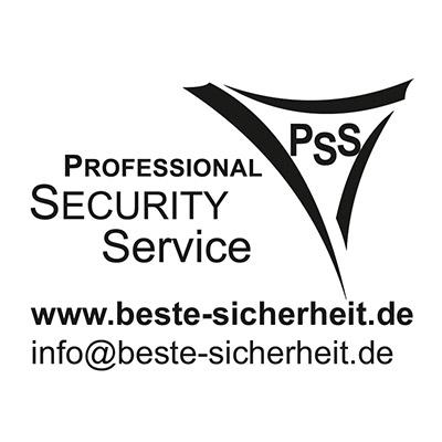 Logo Professional Security Service