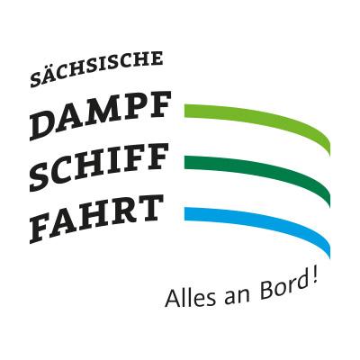 Logo Sächsische Dampfschiffahrt