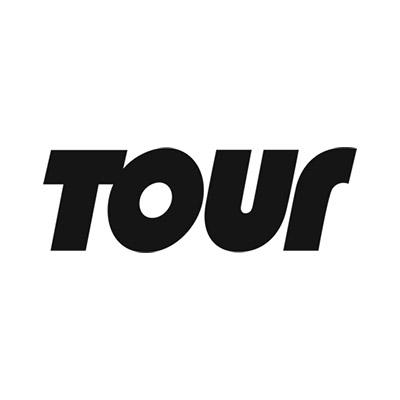 Logo Tour Rennrad-Magazin
