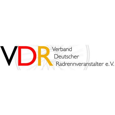 Logo Verband Deutscher Radrennveranstalter e. V.