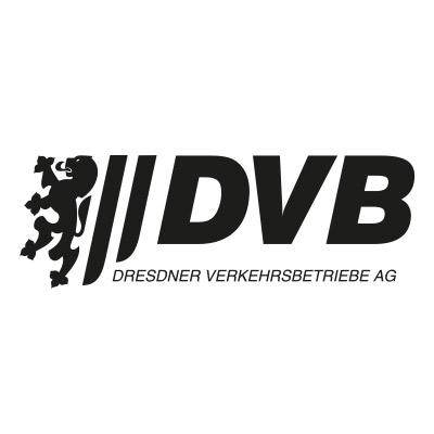 Logo Dresdner Verkehrsbetriebe AG