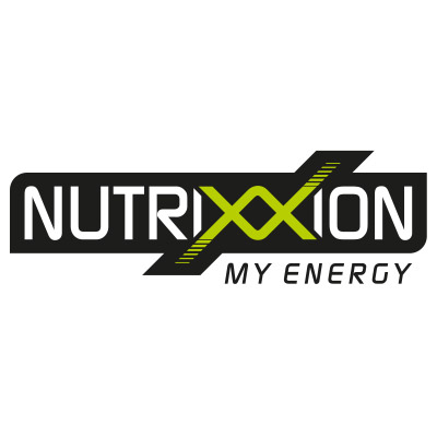 Logo Nutrixxion
