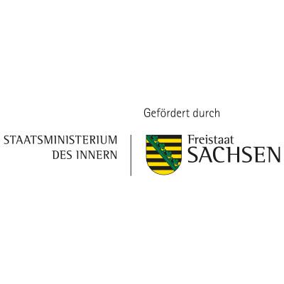 Logo SMI Sachsen