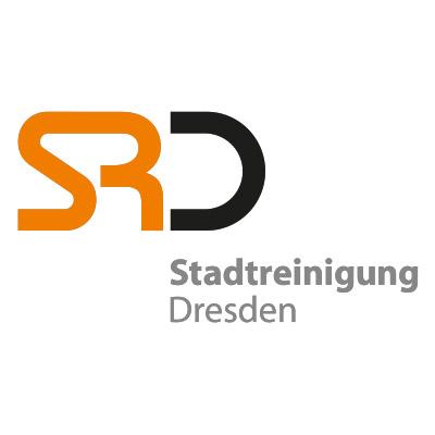 Logo Stadtreinigung Dresden