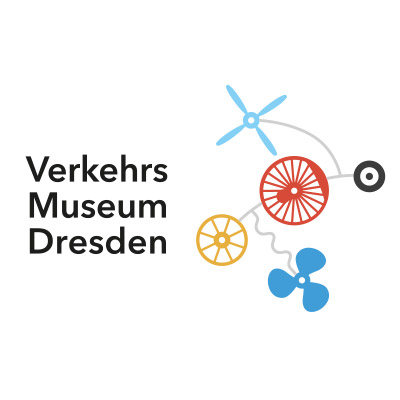 Logo Verkehrsmuseum Dresden