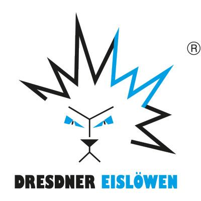 Logo Dresdner Eislöwen