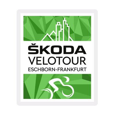 Logo ŠKODA Velotour